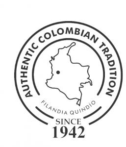 sello autentic colombian tradition montecielo